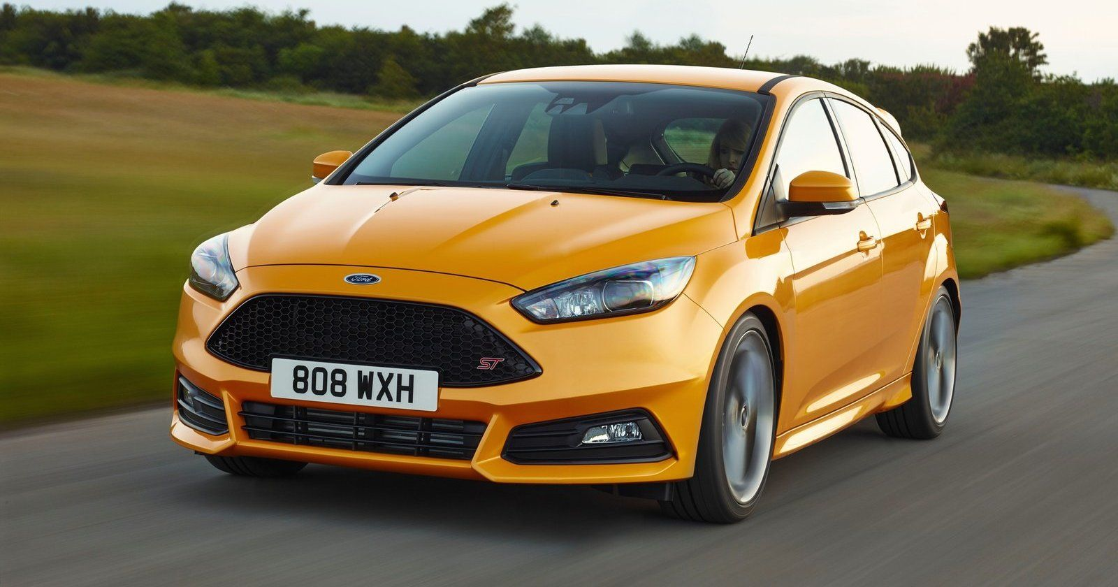 Ford 2015 ford focus