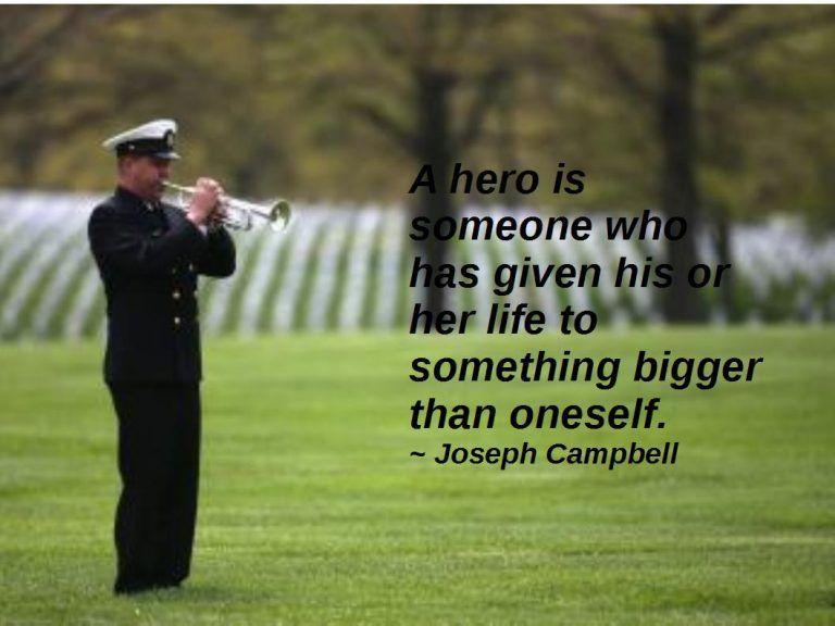 Military Memorial Quotes