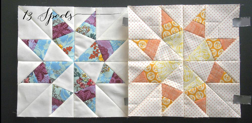 Texas Star Quilt Block Paper Piecing Pattern 13 Spools Paper Piecing Patterns Free Paper Piecing Patterns Quilt Blocks