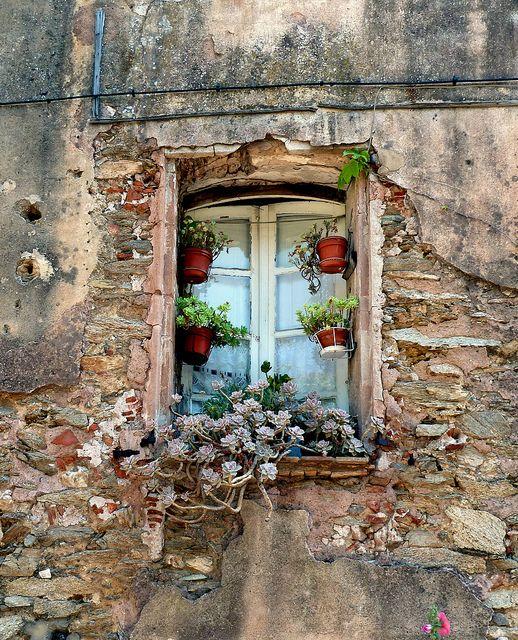 Old style watercolor pinterest fenster fenster und - Fenster style ...