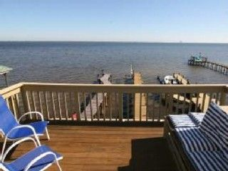 A Florida Waterfront Vacation RentalVacation Rental in Titusville from @HomeAway! #vacation #rental #travel #homeaway