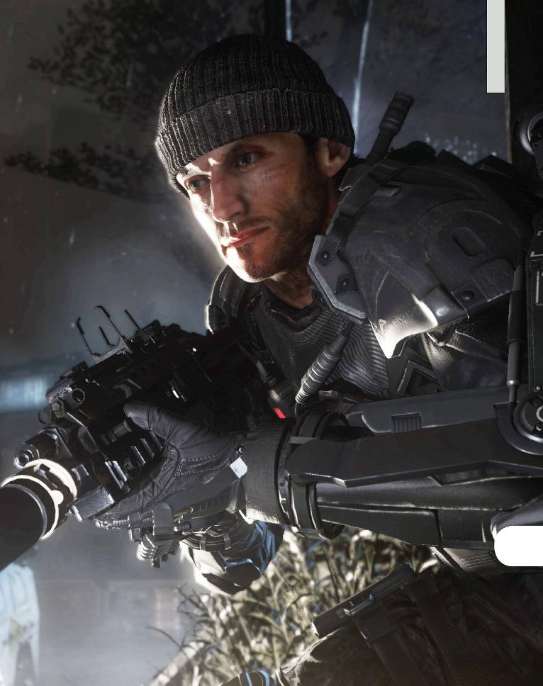 Nuevas imágenes de Call of Duty: Advanced Warfare - http://www.gam3.es/videojuegos/seccion/imagenes/nuevas-imagenes-de-call-duty-advanced-warfare-2-123