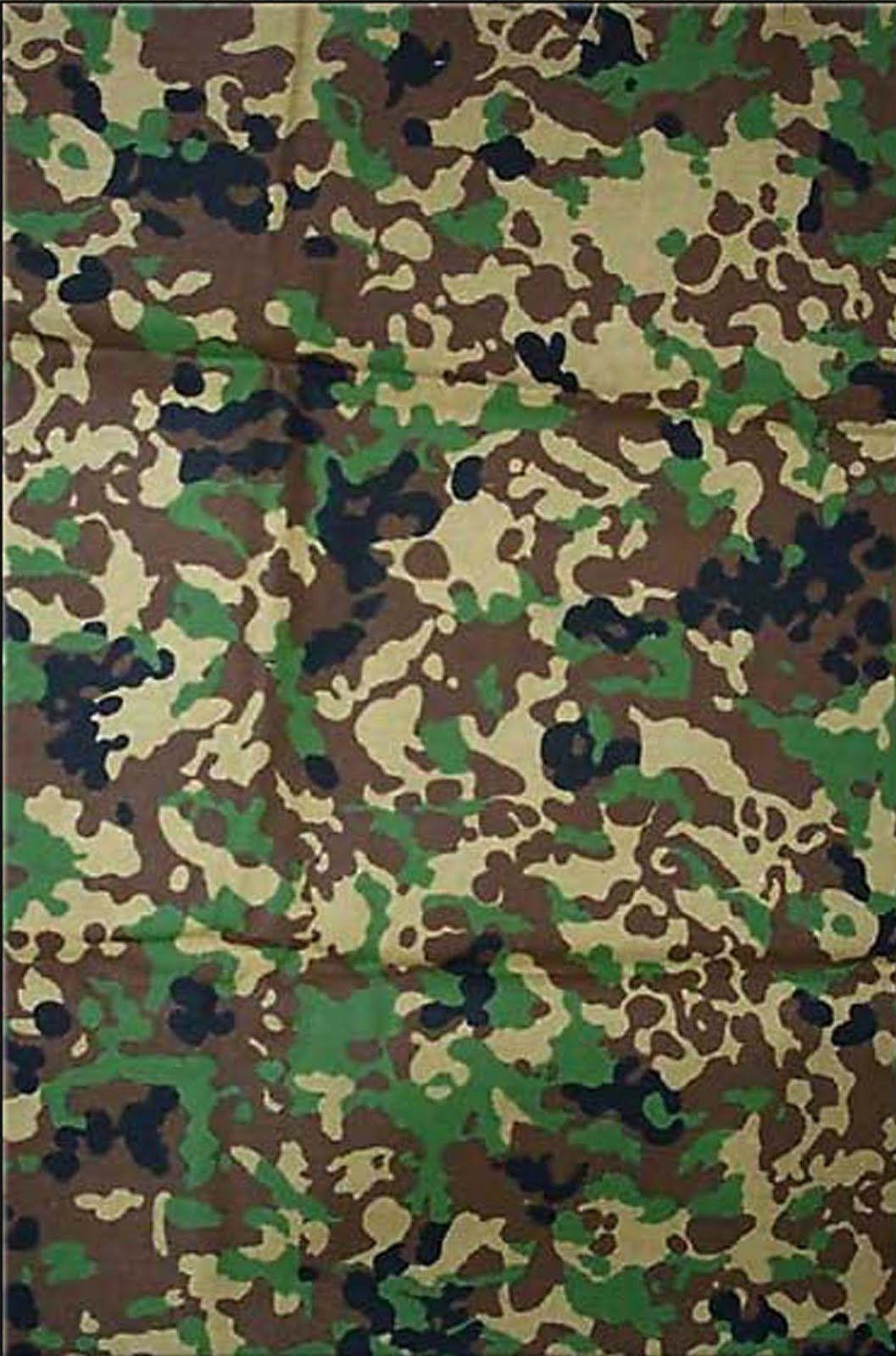 camo patterns | JASDF Japan Camouflage pattern | Fashion: Camo ...