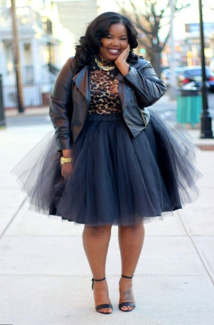 be952ce0c25 Plus size tulle skirt pattern - https   letsplus.eu skirt-