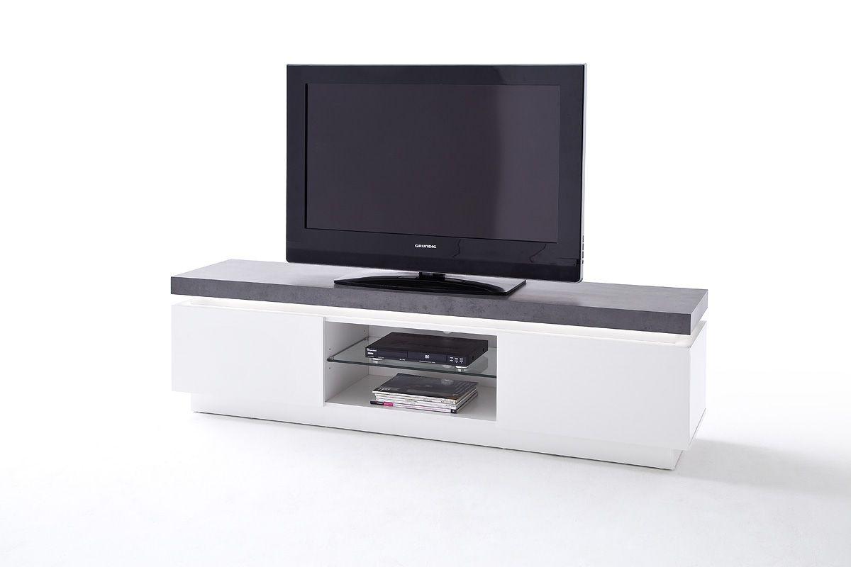 Tv Stand Atlanta Typ71 Meuble Tv Chene In 2019 Meuble Tv