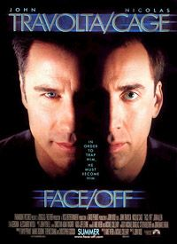 Face Off (1997) - John Travolta was wicked in this movie