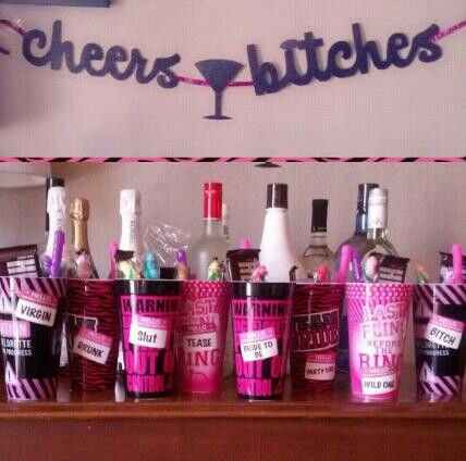 Girls night out ideas at home