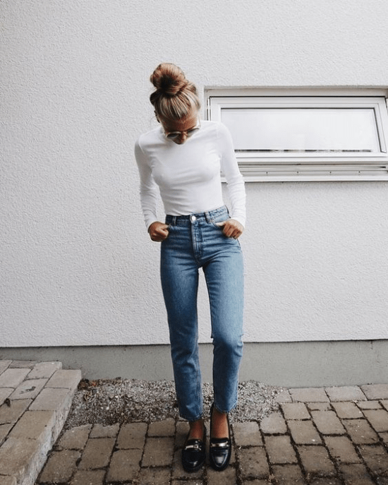 Photo of 12 Simple Outfits That Will Make You Cute AF – Society19