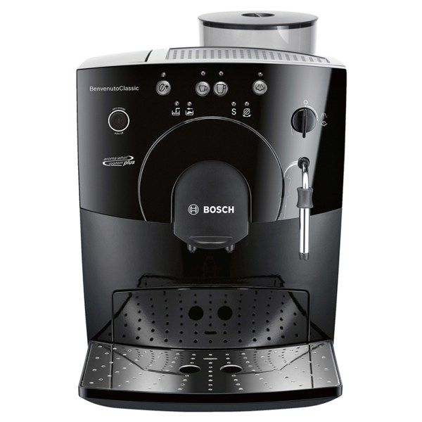 Bosch КофеваркаКофе Tca 5309Кофемашины Classic И Benvenuto N8nvy0OPwm