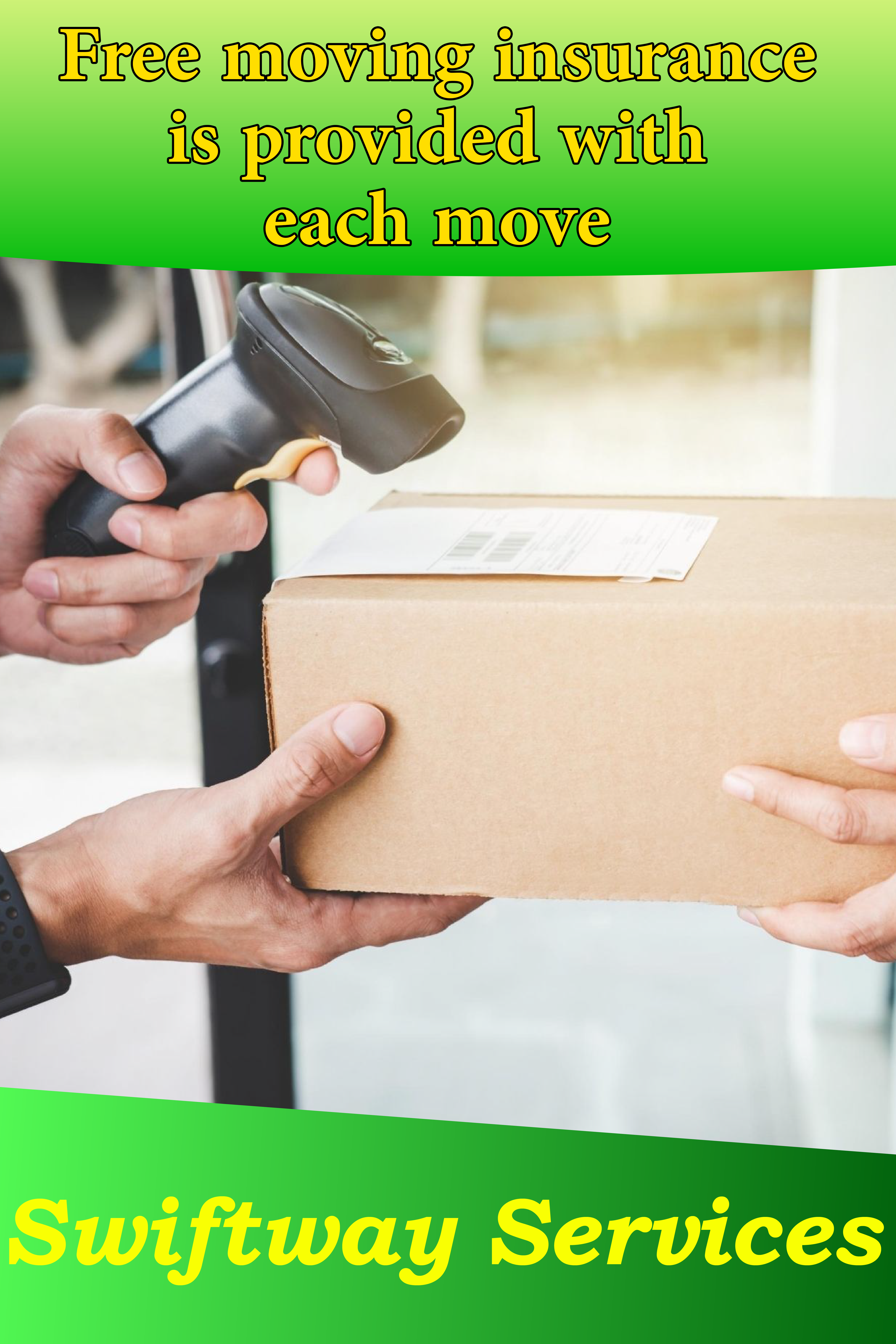 Swiftway Services in 2020 Moving company, Best moving