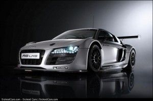 2009 Audi R8 LMS have Begun - http://sickestcars.com/2013/05/29/2009-audi-r8-lms-have-begun/