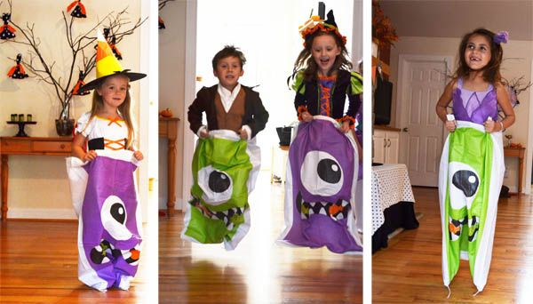 brincadeiras de halloween inesquecvel festa infantil kids halloween gameshalloween - Halloween Games For Kid