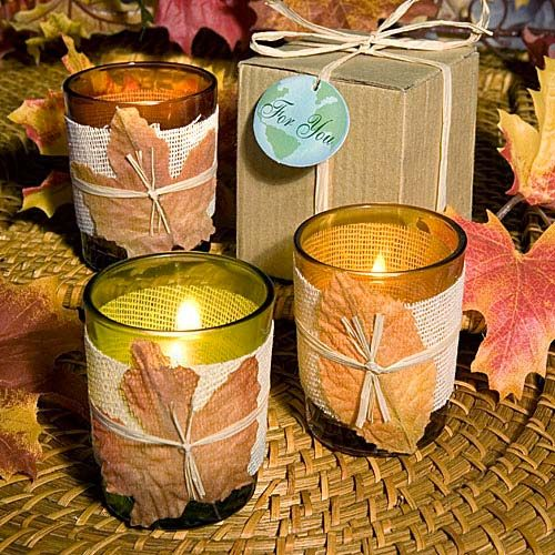 Outdoor Fall Wedding Decorations Ideas: Outdoor Fall Decorating Ideas