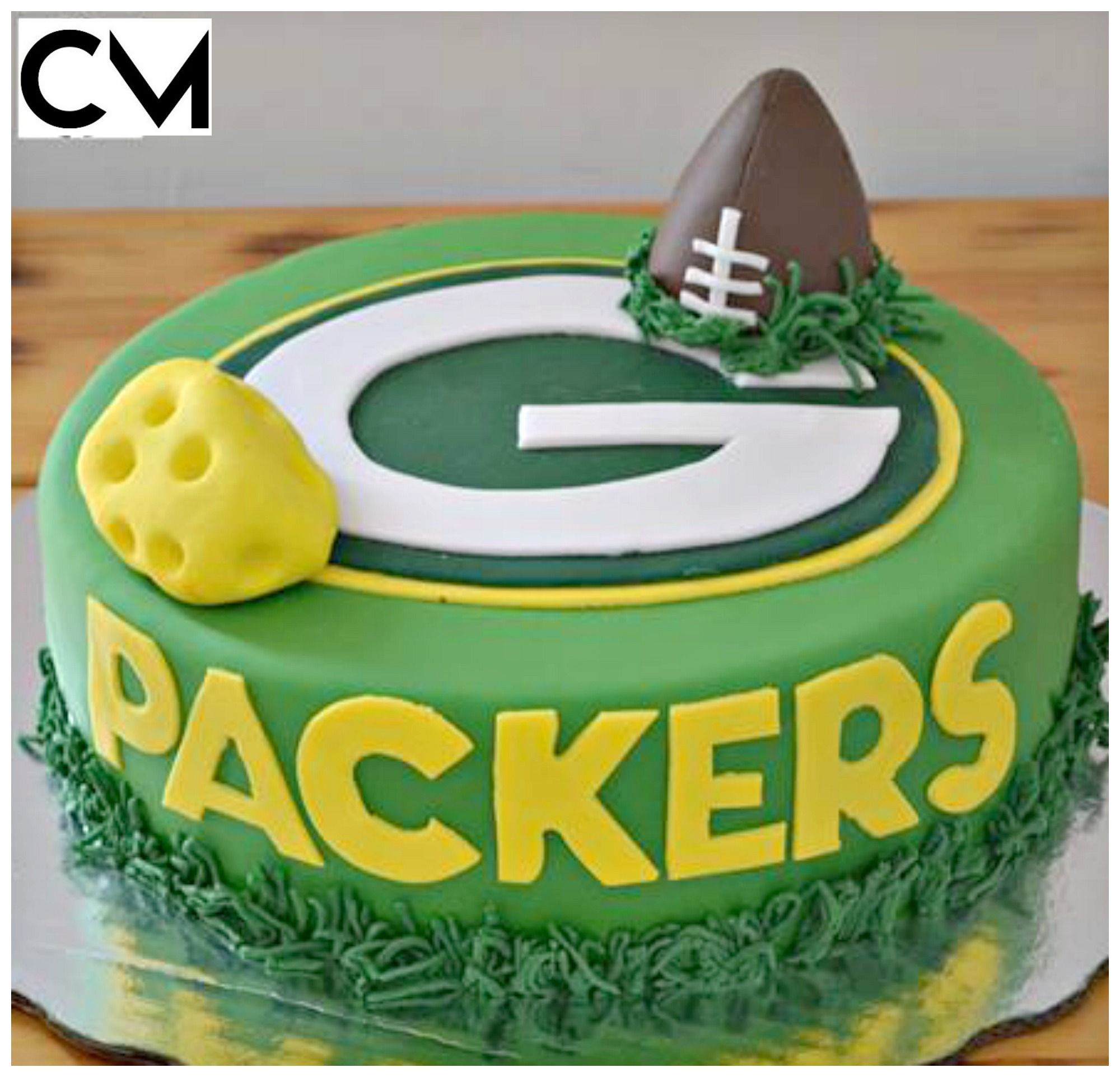 Green Bay Packers Green Bay Packers Cake Green Bay Packers Cupcakes Packers Cake