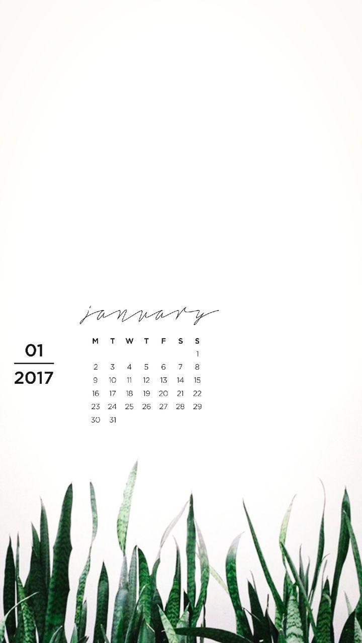 Iphone wallpaper tumblr lock screen - Lockscreens Made 2017 Jan Feb Calendar Lockscreen For U Guys