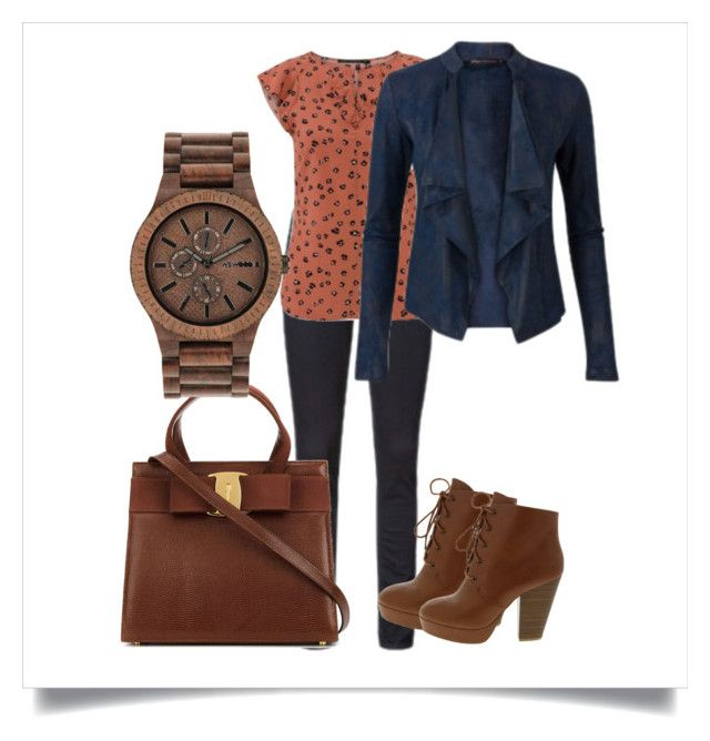 Just Beautiful Business by justbeautiful on Polyvore featuring mode, WeWood, women's clothing, women's fashion, women, female, woman, misses and juniors