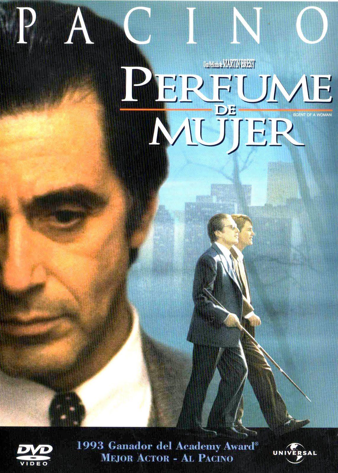 perfume de mujer film