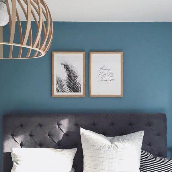 24 Wandfarbe Mit Rahmen