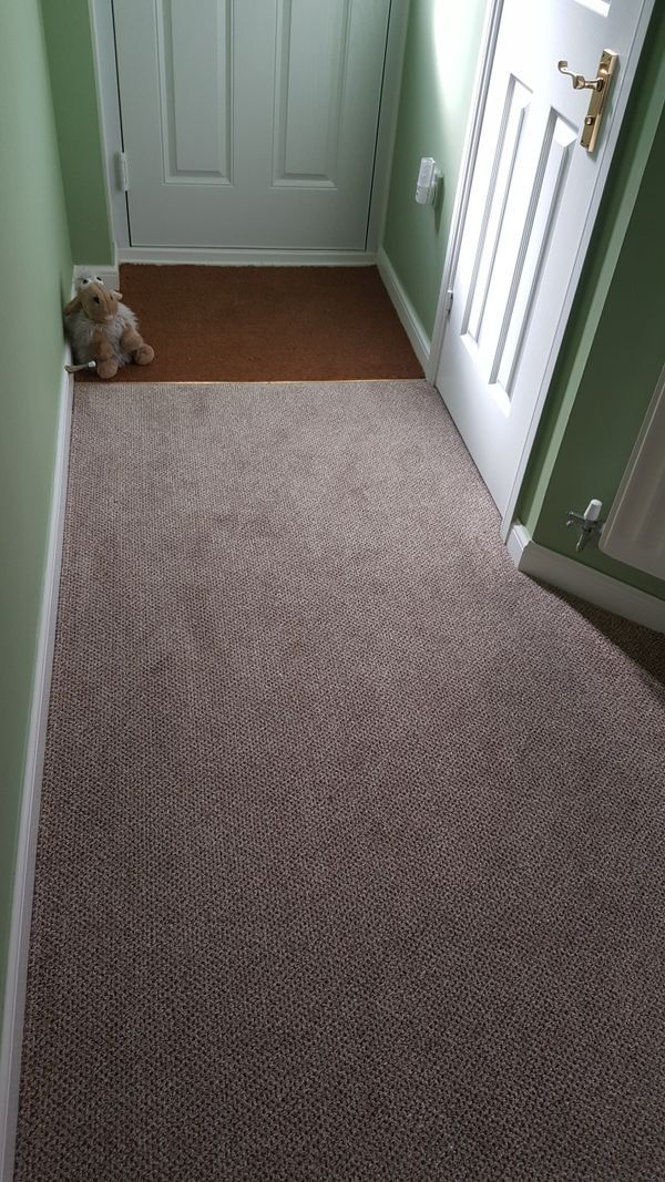 Pin On Carpets And Vinyl Flooring Fitted For Our Customers