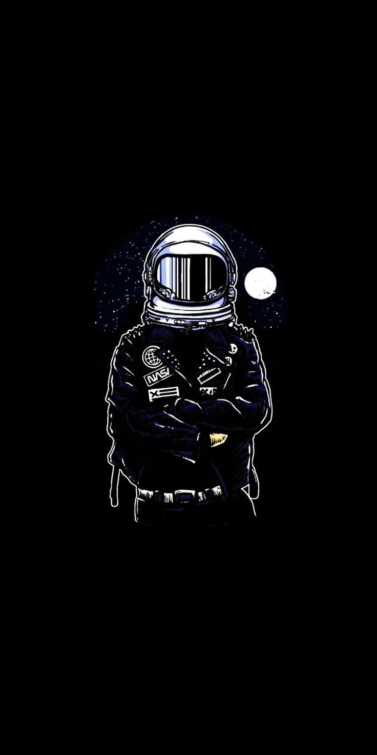 1 More Cover Uzaay Vol 5 Astronaut Wallpaper Space Iphone Wallpaper Wallpaper Space