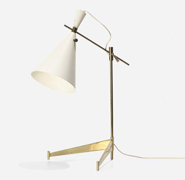 Esoteric Survey Paul Mccobb Wright California Design Mid Century Furniture Lamp Design