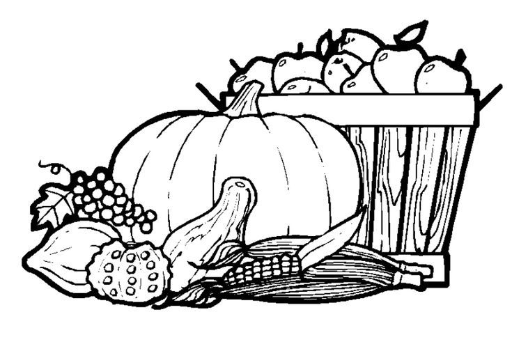 papajan coloring pages | Keep Kids Busy With Free Thanksgiving Coloring Pages ...
