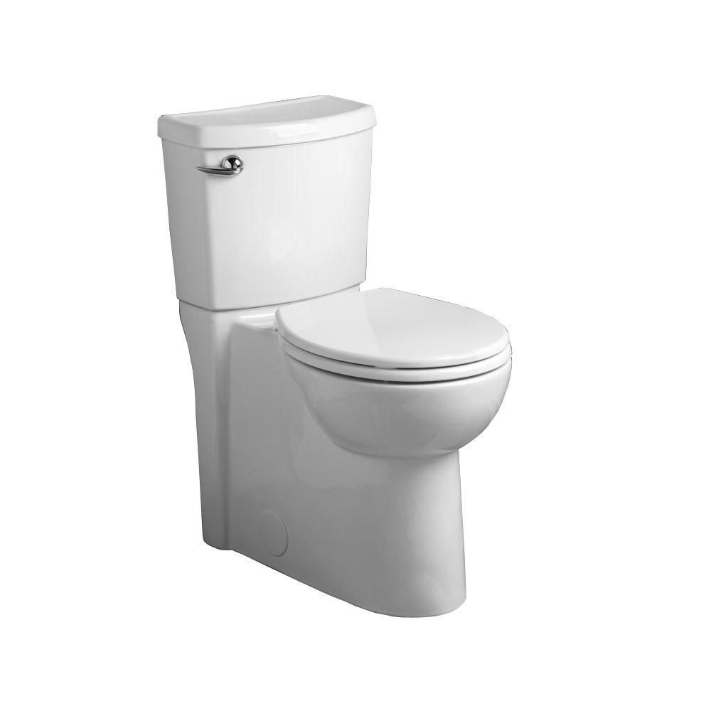 home depot tall round toilets