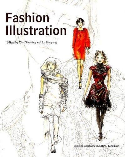 Fashion Illustration H Illustration Fashion Design