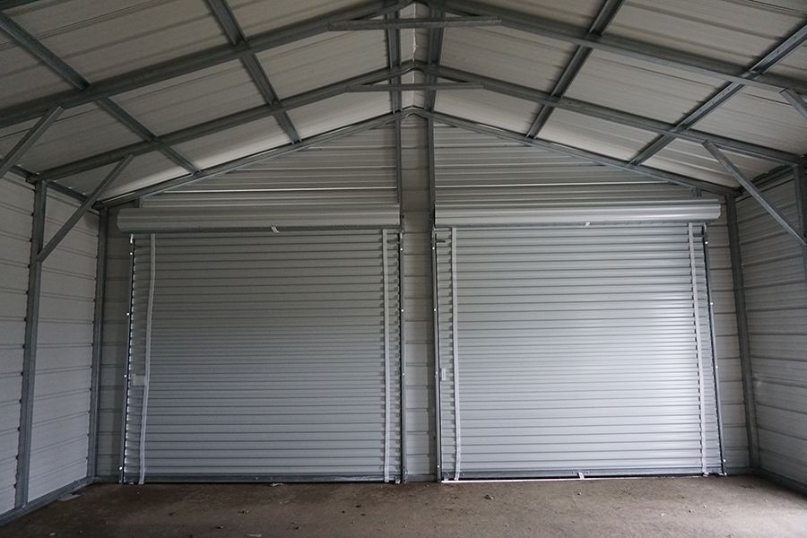 Metal Carports For Sale Midwest Steel Carports, Garages