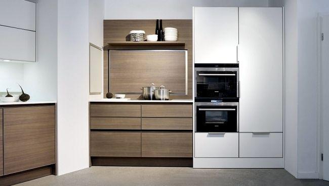 modern kitchen designs by eggersmann in minimalist style | kitchen, Kuchen
