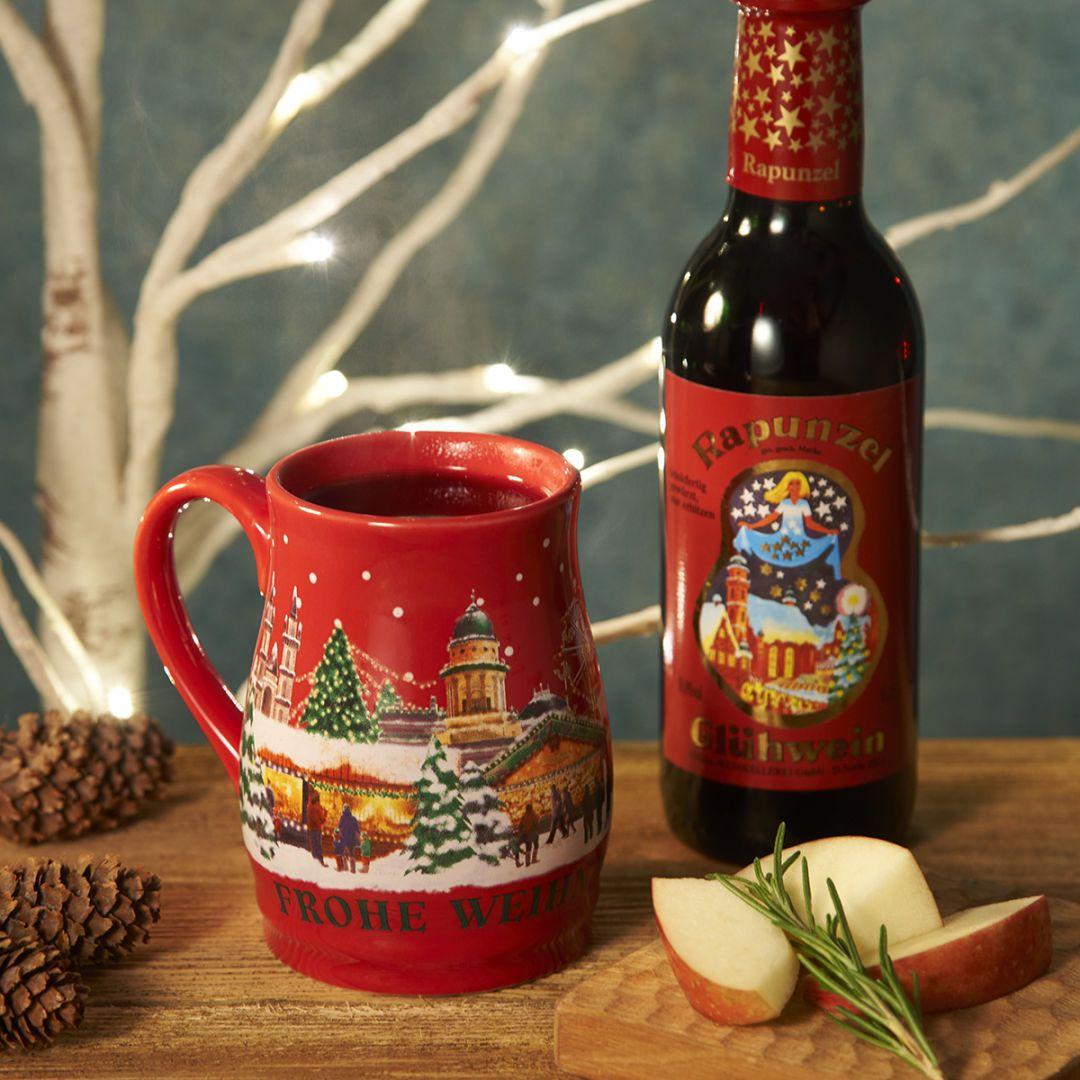 カルディで クリスマスの限定アイテム グリューワインセット が発売 Macaroni クリスマス マグカップ カルディ