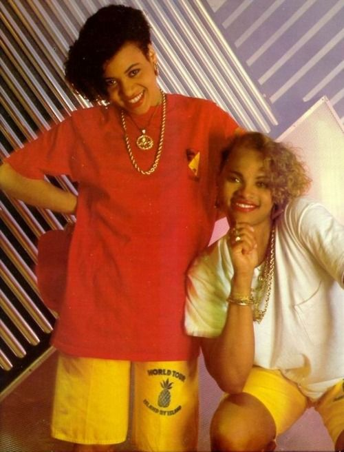 Pin On 80 S Hip Hop Fashion