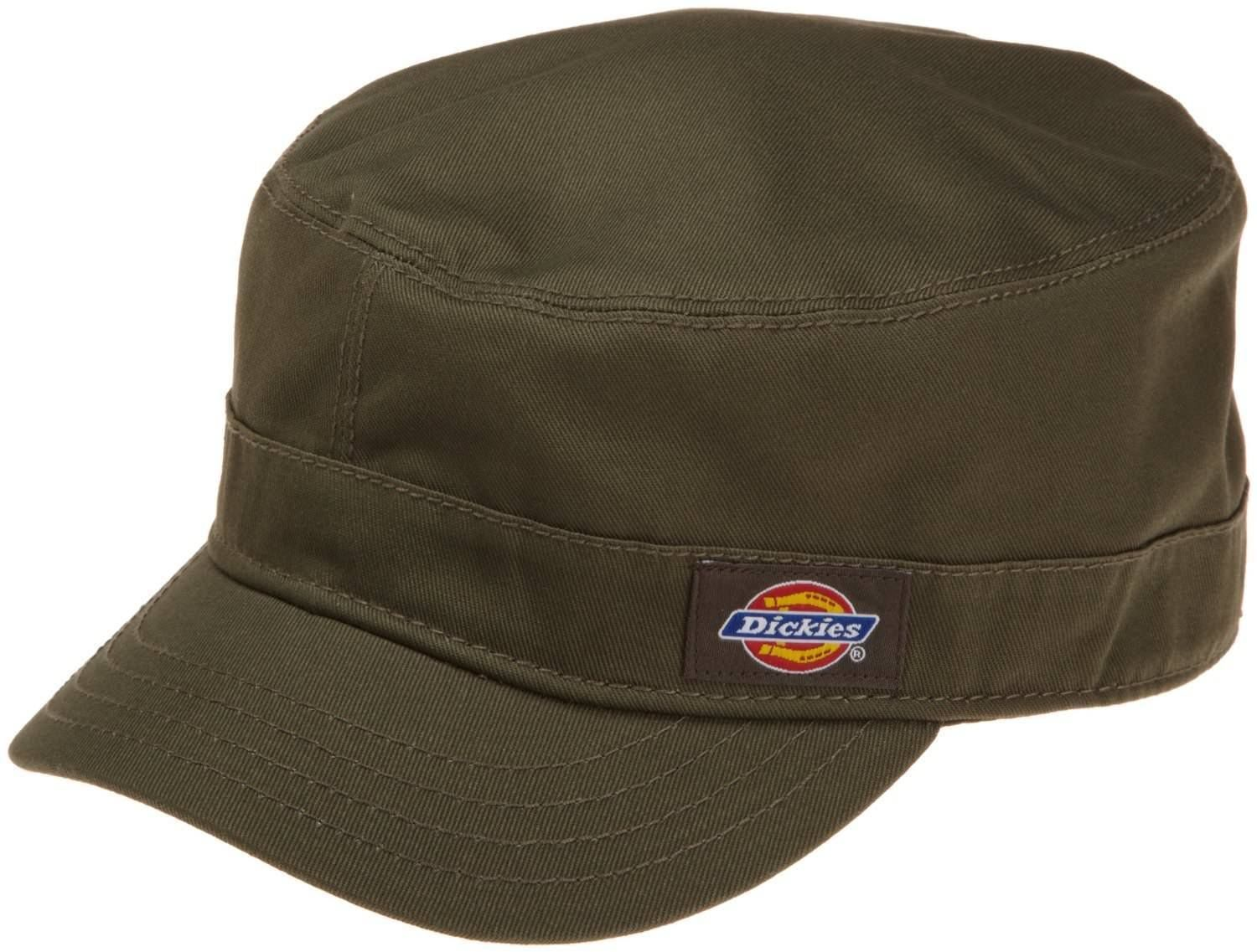 Dickies Men s Military Radar Cap 3864d336659e
