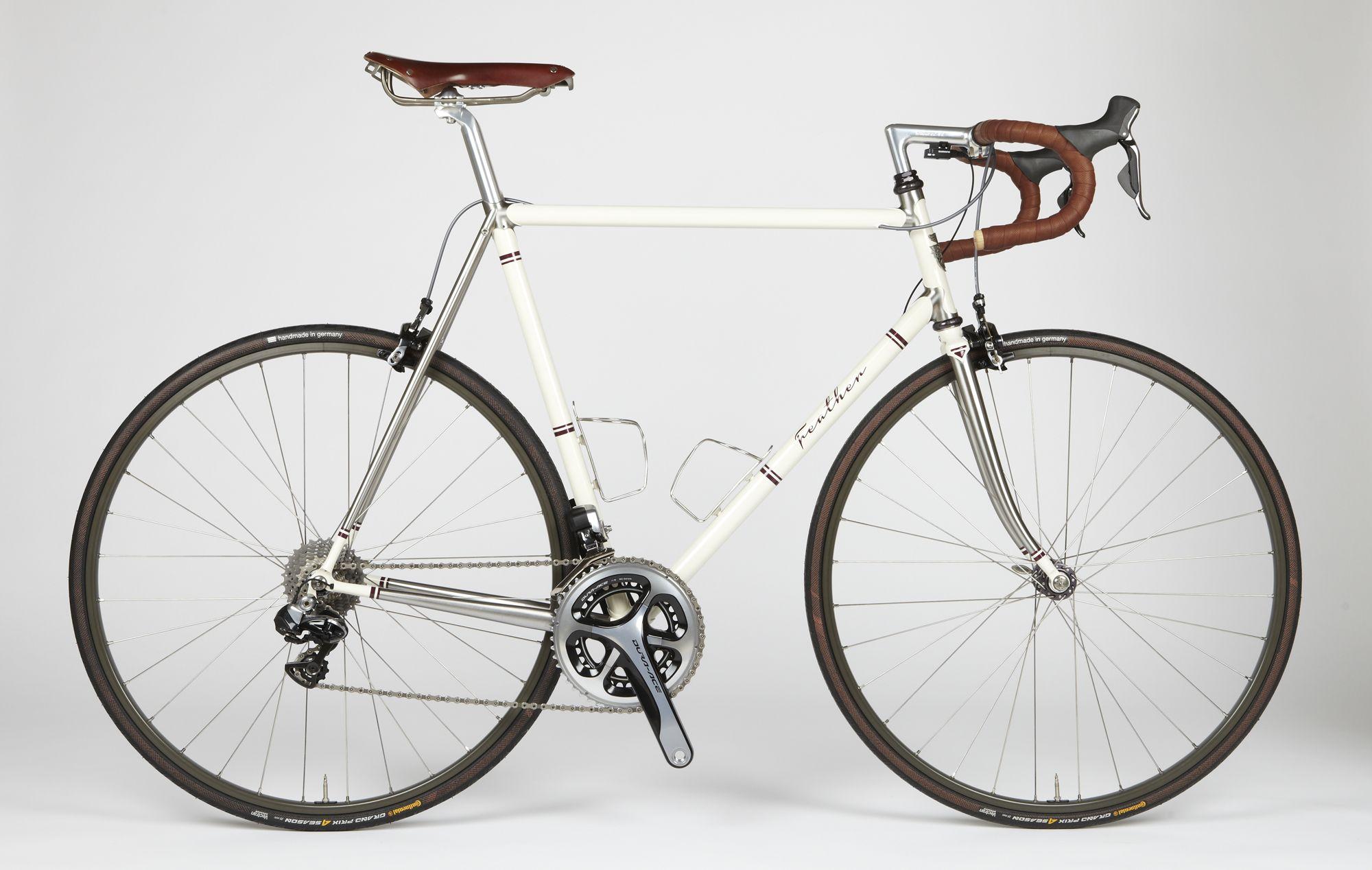 Feather Cycles Simon S Di2 Classic Road Bike Classic Road Bike Bike Riding Benefits Comfort Bike