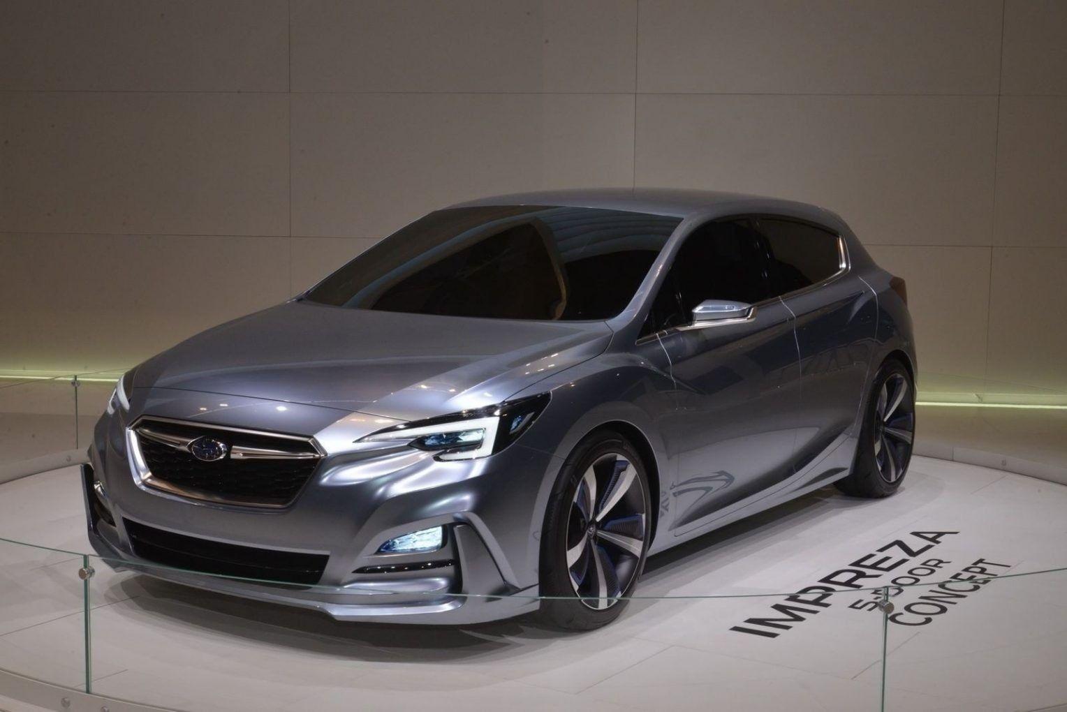 New 2019 Subaru Imprezas Price Subaru impreza sedan