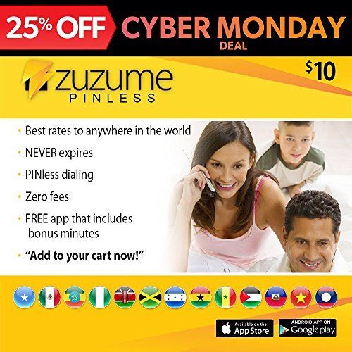 best price on zuzume prepaid phone calling cards for cheap international long distance calls sent - Long Distance Calling Cards