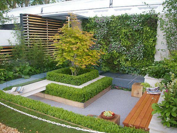 Adorable Small Front Garden Landscape Ideas With Square Garden Design My Extraordinary Best H Small Garden Landscape Urban Garden Design Modern Garden Design