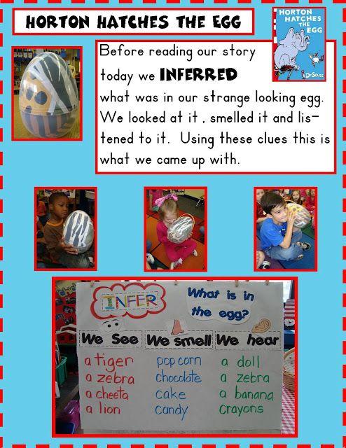 Golden Gang Kindergarten: Dr. Seuss with free activity sheet, love ...