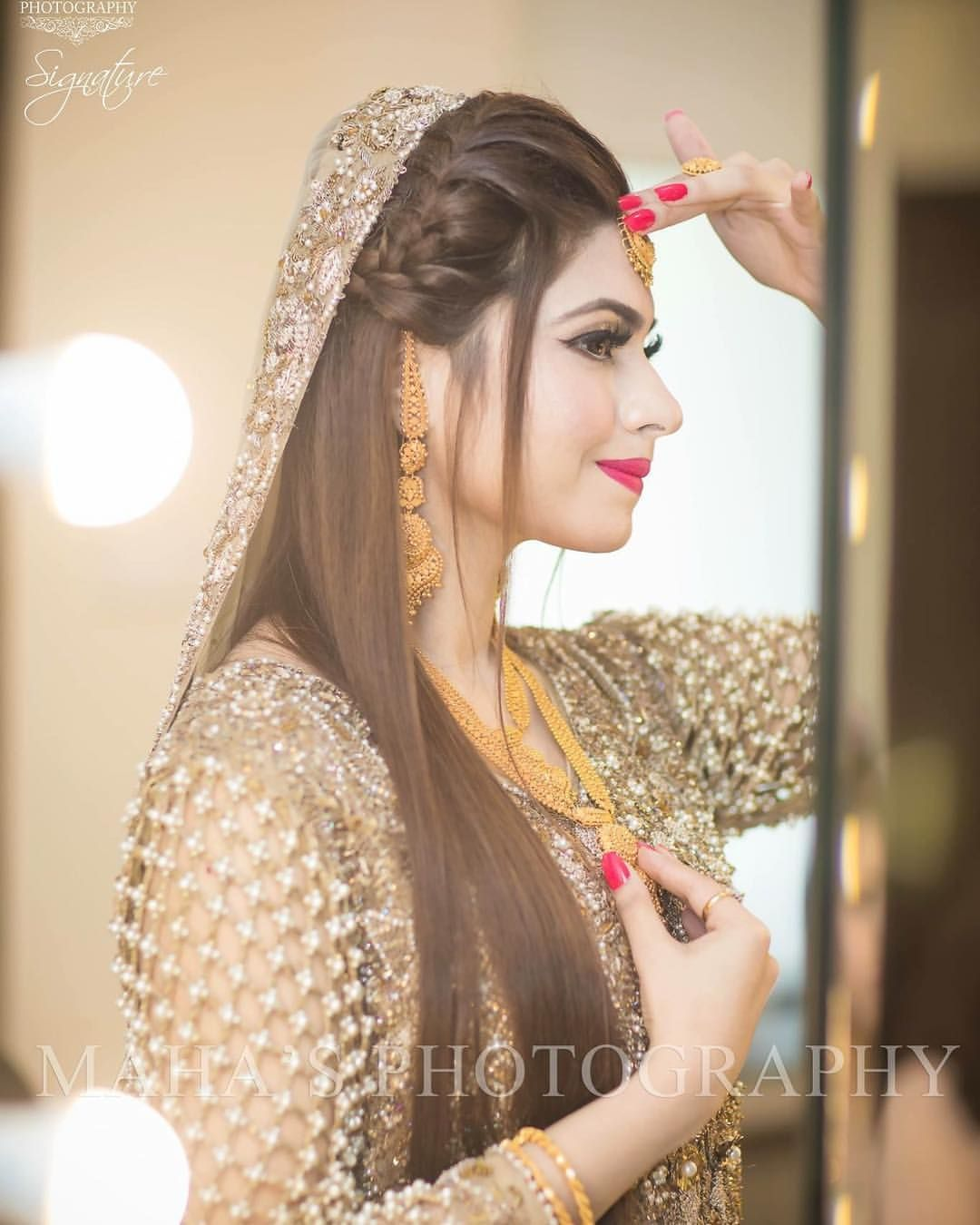 pin by aisha khan on make up looks in 2019 | bridal style
