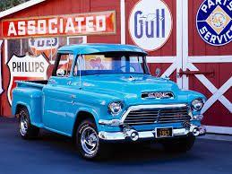 1957 GMC Pick-Up ★。☆。JpM ENTERTAINMENT ☆。★。