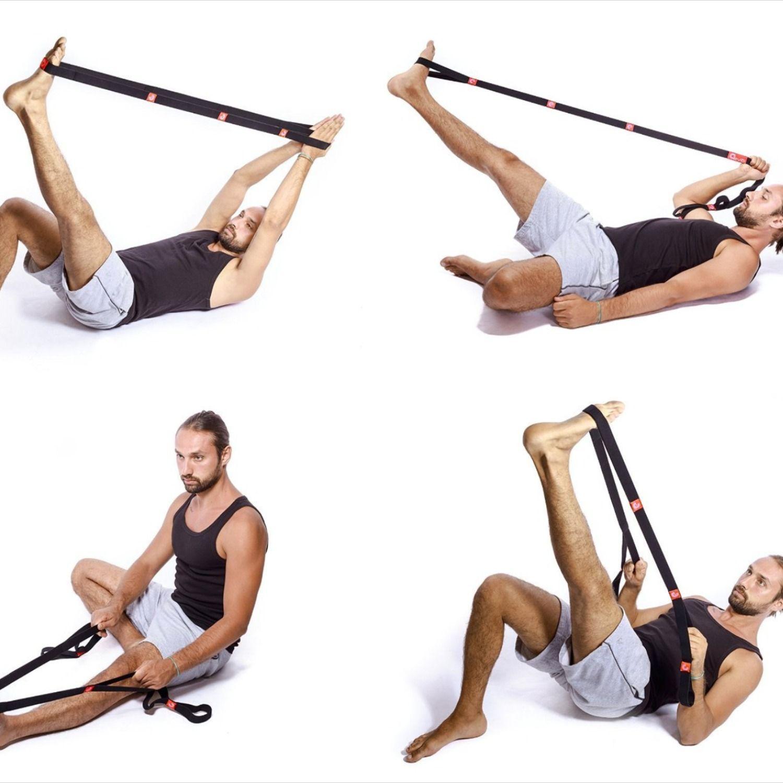 Pin by Razuu on Amazon Beginner yoga workout, Yoga