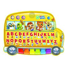 LeapFrog Touch Magic -  Learning Bus