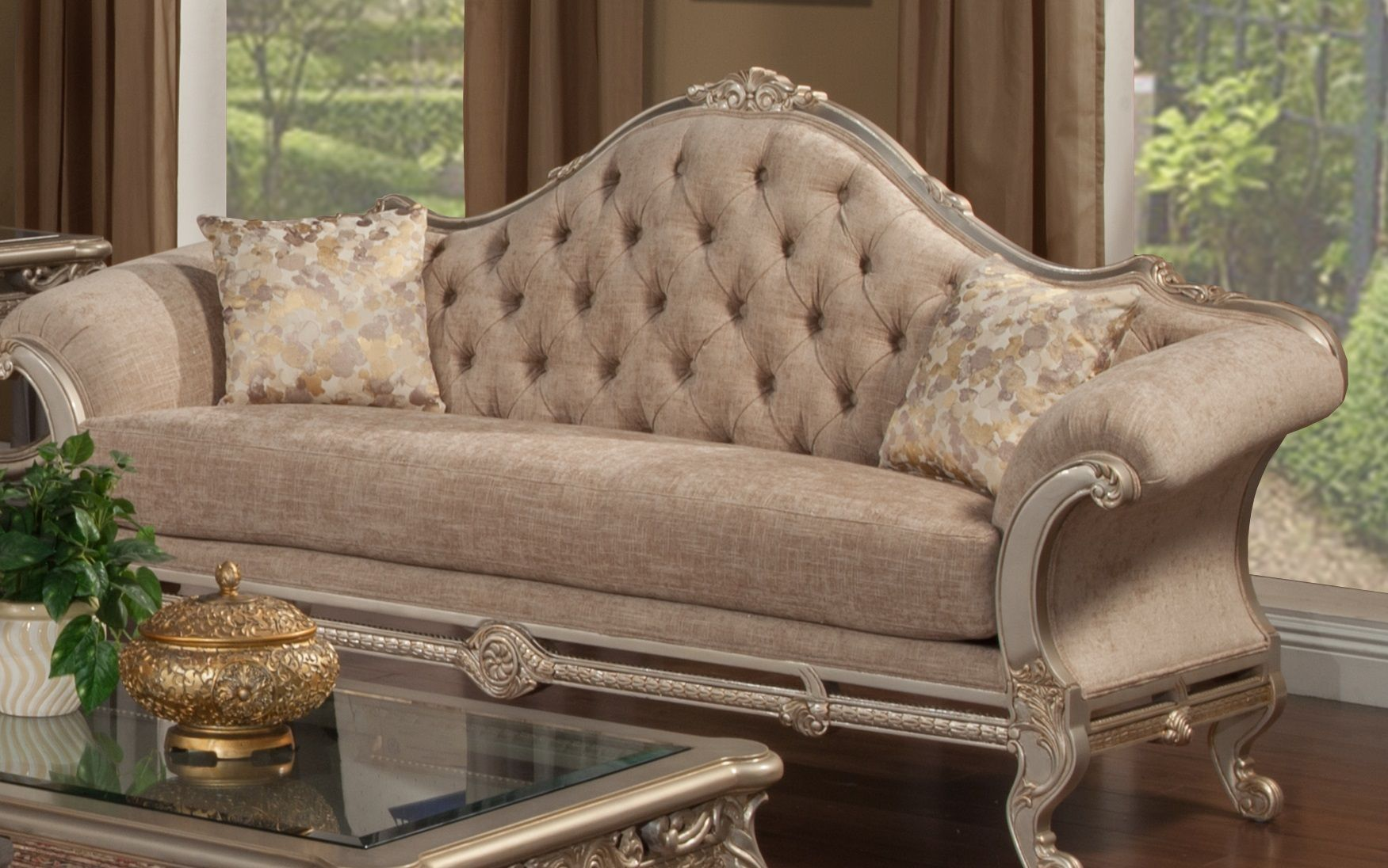 Benetti S Italia Furniture Rosella Sofa Luxury Furniture