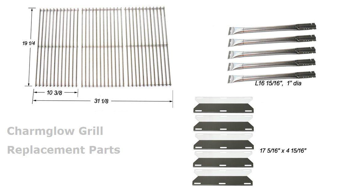 Grillparts Gasgrillparts Barbecueparts Bbqparts Bbq Parts