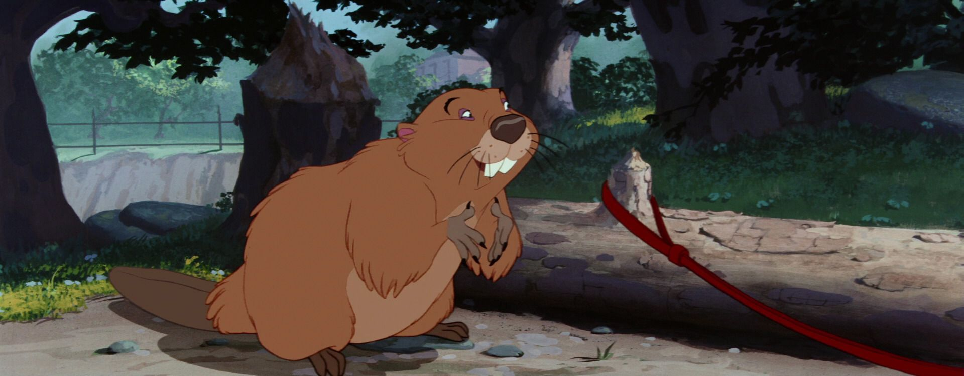 Stan Freberg Voiced Busy The Beaver In Lady In The Tramp He Passed Away On Tuesday 14 April 2015 Fantastic Humorist And Voice Artist He Will Be Missed