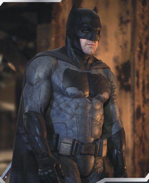 DC Batman vs Superman Ultimate Batcave Bruce Wayne Ben Affleck action figure