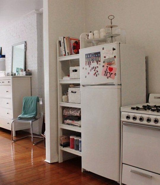 10 Tips & Tricks For Keeping A Small Space Clean