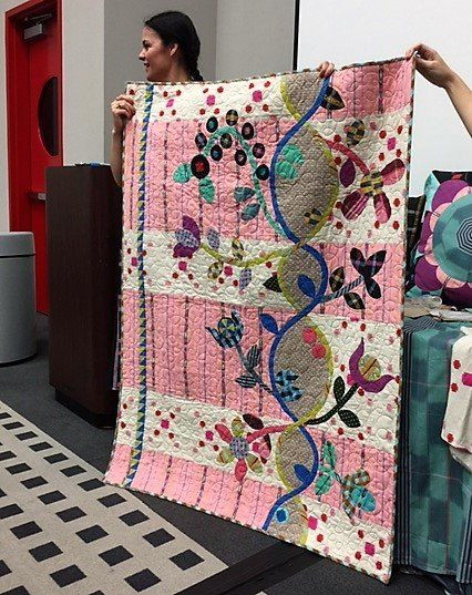 PLOT TWIST QUILT KIT | Crazy about Quilting | Pinterest | Plot ... : about quilting com - Adamdwight.com
