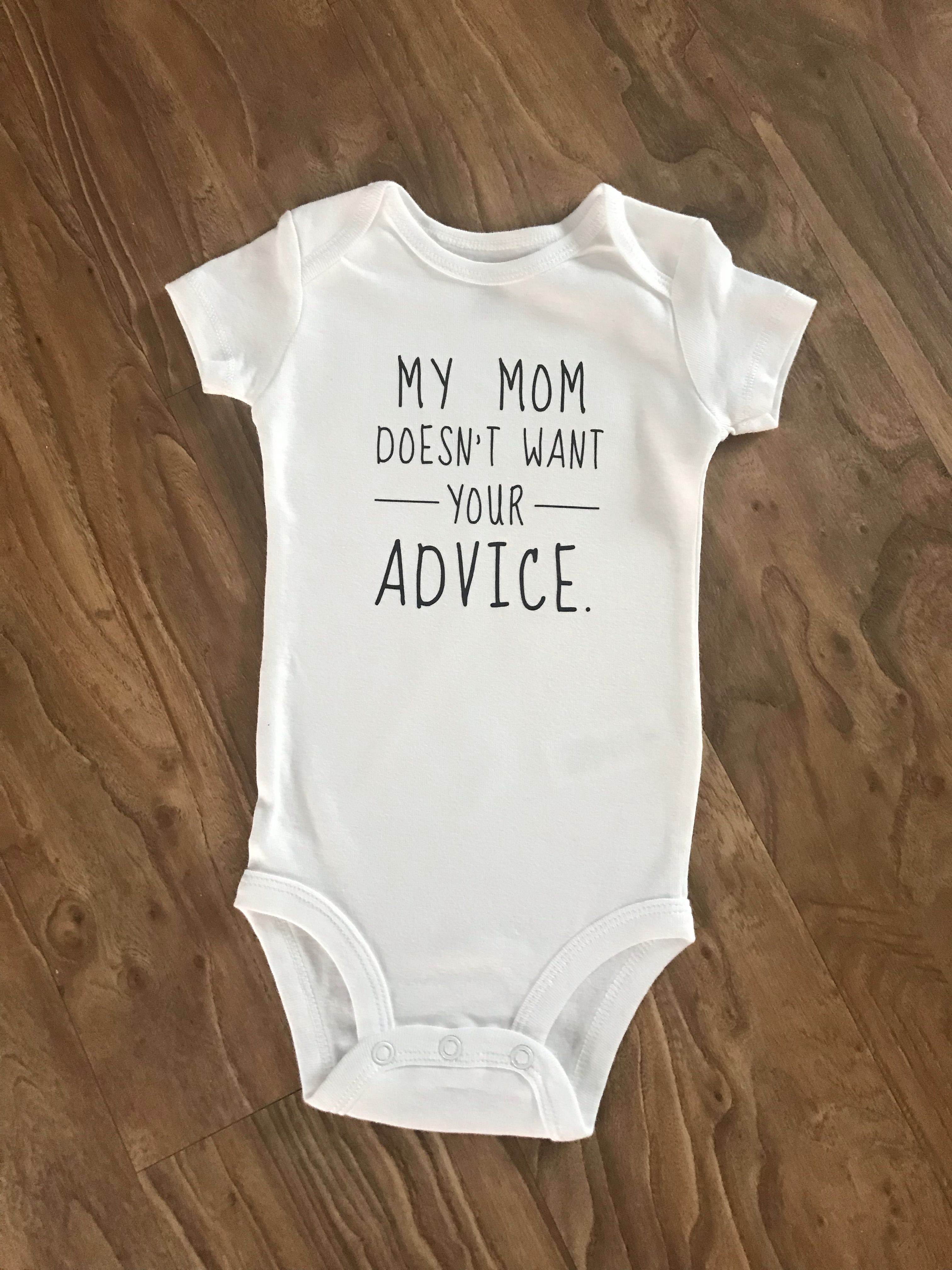 33++ Baby onesie cricut ideas ideas in 2021