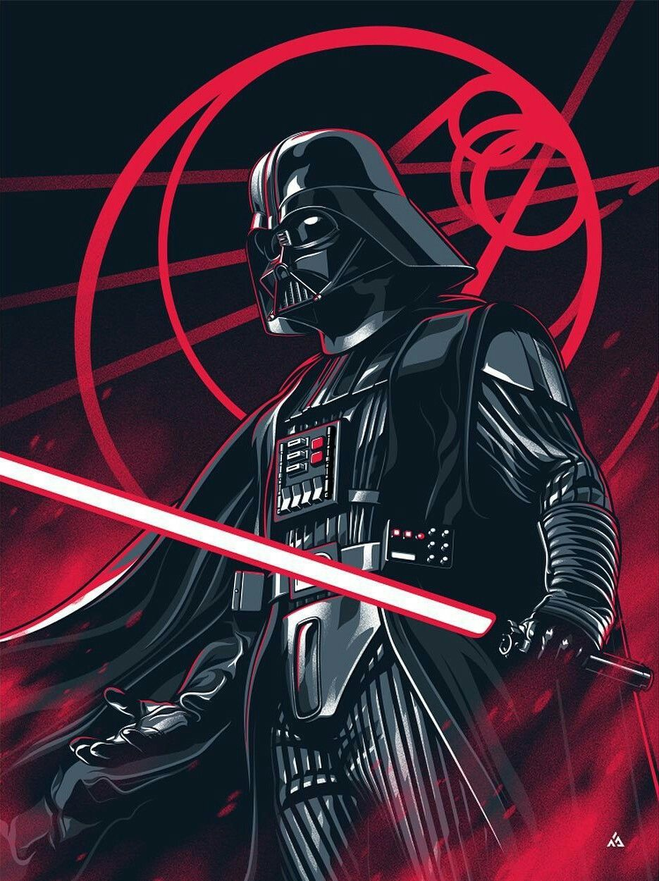 Star Wars: Darth Vader | Star Wars | Pinterest